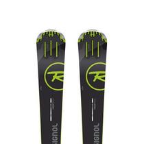 Rossignol Ski Kit Pur 600 Bslt Tpx + Fijacion Axial / 170 Cm
