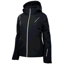 Spyder Campera Prevail Relaxed Fit - Mujer