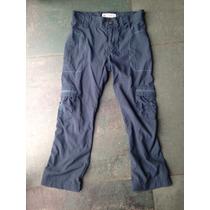 Pantalon Termico Columbia Talle 6