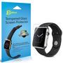 Vidrio Templado Gorilla + Funda Tpu Apple Watch 38 Y 42mm