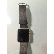 Apple Watch Stainless Stell Case42 Mm Classic Con 2 Correas
