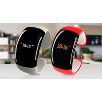 Reloj Smart Bluetooth Celular Inteligente Android Iphone
