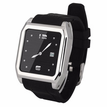 Smart Watch U8 Plus Reloj Celular Inteligente Android Iphone