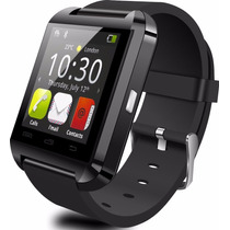 Reloj Inteligente Smart Watch U8 Bluetooth Android