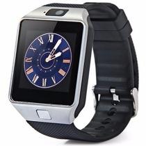 Reloj Inteligente Smart Watch Dz09 - Bluetooth Camara Video