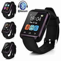 Reloj Inteligente Smartwach U8 Bluetooth Android, Ios