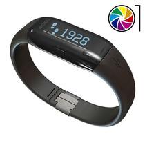 Reloj Pulsera Inteligente Archos Smart Watch Band Bluetooth