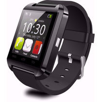 Smart Watch U8 Reloj Inteligente Smartwatch Android Iphone
