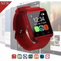 Reloj Inteligente Smartwatch U8 Android