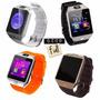 Reloj Celular Smart Watch Dz09 Camara Chip Bluetooth Local