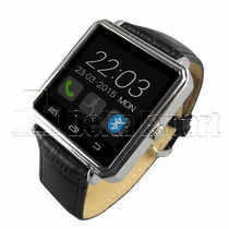 Reloj Inteligente Smartwatch A8 Plus Android Iphone Samsung