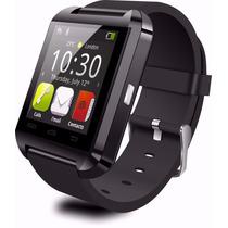 Reloj Inteligente Smartwatch U8 Android Iphone Samsung