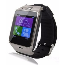 Reloj Inteligente Smartwatch Android Iphone Samsung Camara