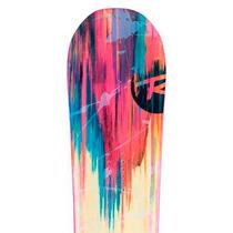 Rossignol Snowboard Kit Diva Magtek 152 + Fijaciones Diva