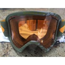 Oakley 02 Xl Dual Lens Snowboard Ski