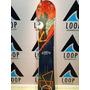 Tabla De Snowboard Vio Condoor 150 - 155