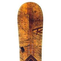 Rossignol Snowboard Kit Templar Magt W 162 + Fijaciones Cage