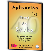 Test De Las 40 Frases Incompletas - Test De Sacks Niños