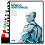 Licencia Eset Nod32 Antivirus V8 1 Año X 1 Pc Windows