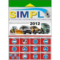 Simplo 2012 Autos Mercosur Full Electronica Completisimo!!