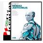 Licencia Eset Nod32 Antivirus V8 1 Año X 3 Pc Windows
