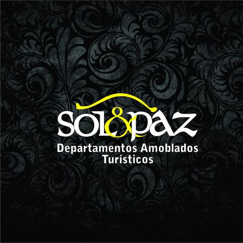 Sol & Paz Departamentos Alojamiento San Rafael Mendoza
