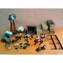 Figuras De Plomo Granja Eg Toys Y Accesorios Valy