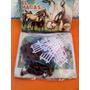 Set De Animales De Granja El Haras 18 Piezas Años 60s A 70s