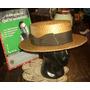 Legítimo Sombrero Rancho - Canotier 54cm (5040)