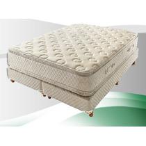 Sommier 160x200 Cannon Sublime Pillow Env Caba Gratis Cuotas