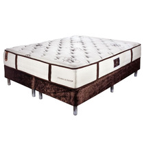 Bedtime Colchon Y Sommier Mystic Stearns&foster 100x200