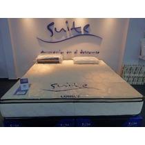 Mendoza Tienda Suite Coihue Doble Pillow 1 Plaza 80 X 190