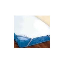 Protector Funda Cubre Colchon Impermeable 80 X 190