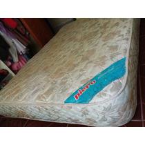 Colchón Piero Ultra Coil System Usado