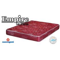 Colchon Suavegom Splendid Espuma 140x190cm (empire La Plata)