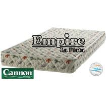 Colchon Cannon Cuna Funcional 80×140cm ( Empire La Plata )