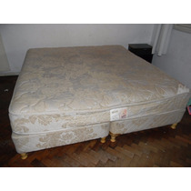 Sommiers Simmons Supreme 120 King Size 180x200