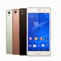 Sony Xperia Z3 4g Sumergible 20,7mp 4k 3gb Ram 2.5ghz Libres