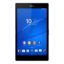 Sony Xperia Z3 Tablet Sgp611 Sumergible Pantalla 8 16gb Nfc