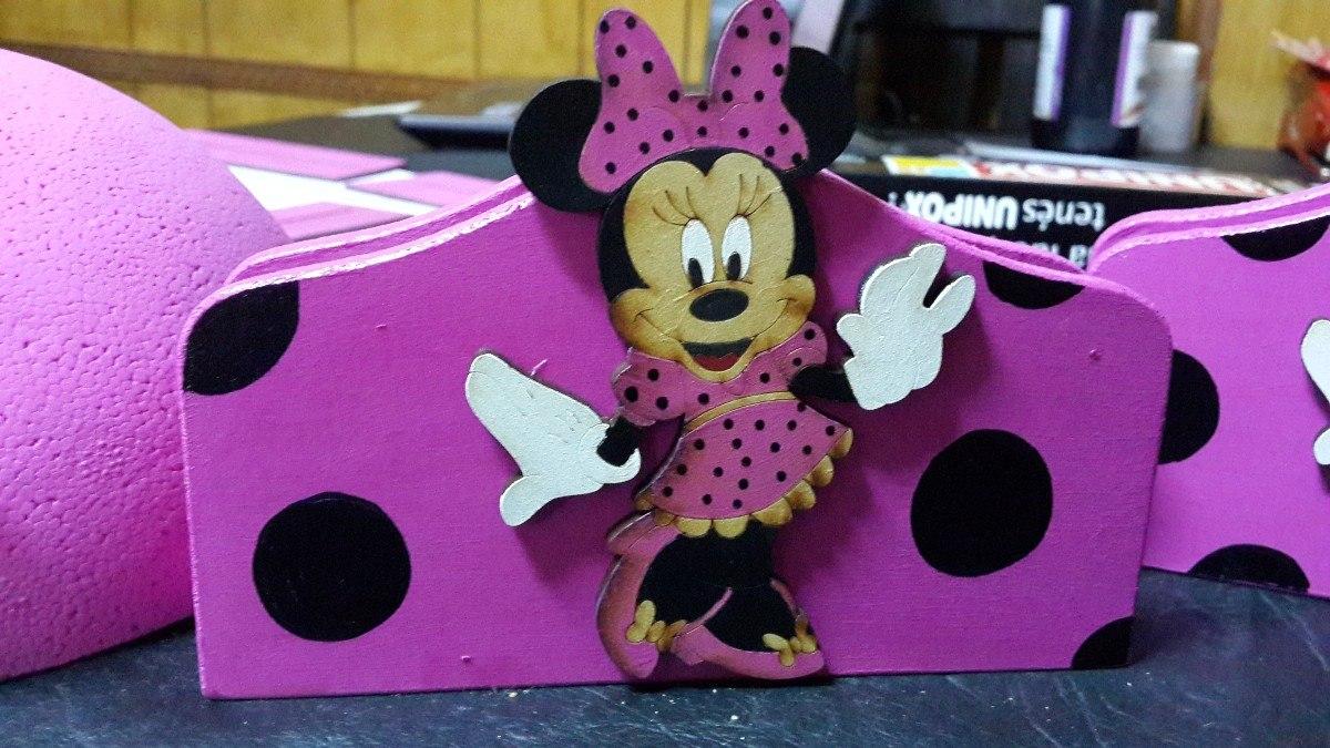 Ideas para fiesta de minnie mouse rosa y negro | Curso de