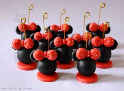 Souvenirs Minnie - $ 12,00 en MercadoLibre