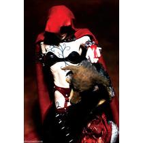 Red Riding Hood Mc Farlane...