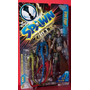 Grave Digger , Spawn Series 8 Mcfarlane Toys En Caja Cerrada