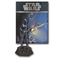 Ajedrez Star Wars - Imperial Gunner - Peon Negro