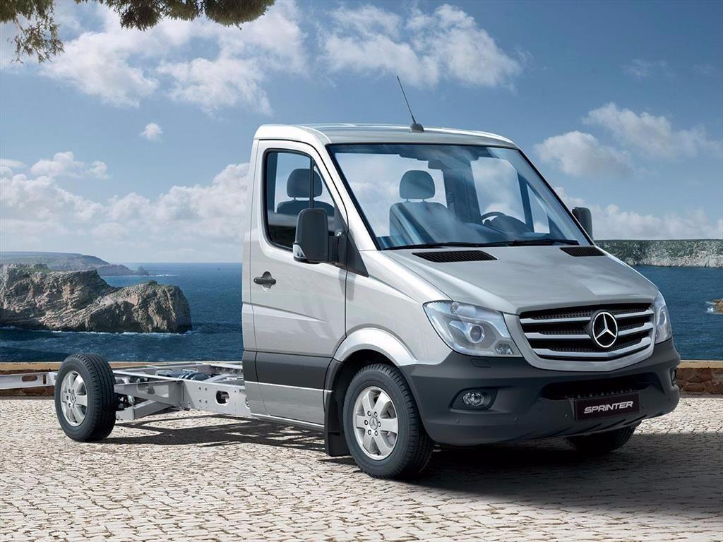 Sprinter Plan De Ahorro Mercedes Benz Toda La Linea En