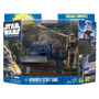 Star Wars Vehiculo+figura Pack Droide Tactico - Tuni - 94737