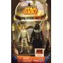 Star Wars Episode V - Luke Skaywalker Y Darth Vader - Hasbro