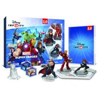 Disney Infinity 2.0 Starter Pack Marvel Heroes - Ps3