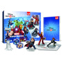 Disney Infinity 2.0 Starter Pack Marvel Heroes - Ps3