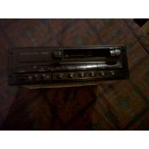 Stereo Original De Chevrolet Corsa 1998